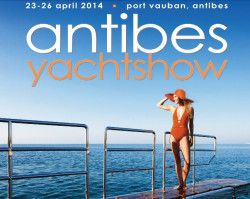 Gourmet Deliveries to Exhibit at Antibes Yacht Show 2014