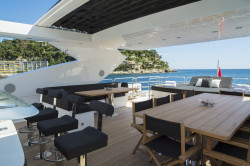 Yacht of the Week - Chimera