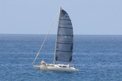 Top Reasons to Charter a Catamaran