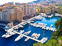 Monaco Grand Prix: Superyacht Still No.1 Choice